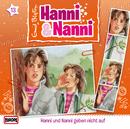 13/geben nicht auf/Hanni und Nanni