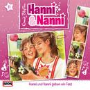 11/geben ein Fest/Hanni und Nanni