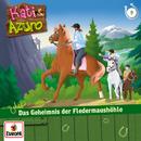 09/Das Geheimnis der Fledermaushöhle/Kati & Azuro