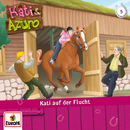 05/Kati auf der Flucht/Kati & Azuro