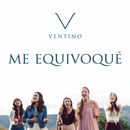 Me Equivoqué/Ventino