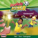36/Geisterspiel!/Teufelskicker