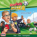 51/Schiri in Not!/Teufelskicker