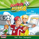 54/Der Ballflüsterer!/Teufelskicker
