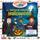 Schaurig-schönes Halloween/Detlev Jöcker