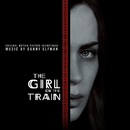 The Girl on the Train (Original Motion Picture Soundtrack)/Danny Elfman