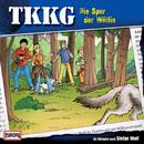 177/Die Spur der Wölfin/TKKG