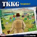 187/Ausspioniert!/TKKG