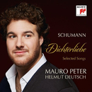 Schumann: Dichterliebe & Selected Songs/Mauro Peter