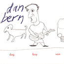 dog boy van/Dan Bern