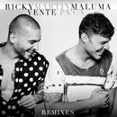 Vente Pa' Ca (Remixes) feat.Maluma/RICKY MARTIN