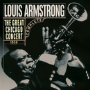 The Great Chicago Concert 1956 - Complete/Louis Armstrong