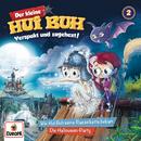 002/Hui Buh und seine Rasselkette/Halloween-Party/Der kleine Hui Buh