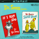 "Dr. Seuss Presents ""If I Ran the Zoo"" and ""Sleep Book""/Dr. Seuss"