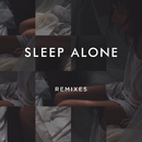 Sleep Alone (Remixes) feat.Soren Bryce/Black Coast