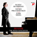 Brahms: The Piano Concertos/Rudolf Buchbinder