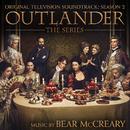 Outlander: Season 2 (Original Television Soundtrack)/Bear McCreary