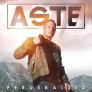 Peruskallio/Aste