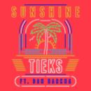 Sunshine (Remixes) - EP feat.Dan Harkna/TIEKS