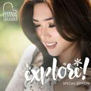 EXPLORE! (Special Edition)/Isyana Sarasvati