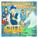 Korottaa panoksii - Remix EP 1/Ricky-Tick Big Band & Julkinen Sana