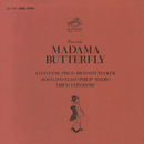 Puccini: Madama Butterfly (Remastered)/Erich Leinsdorf