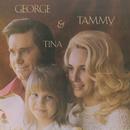 George & Tammy & Tina/George Jones & Tammy Wynette
