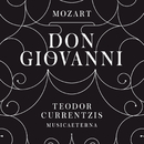 Mozart: Don Giovanni/Teodor Currentzis