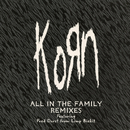 All in the Family - EP/Korn