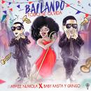 Bailando Todo Se Olvida feat.Baby Rasta y Gringo/Aymee Nuviola