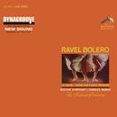 Ravel: Boléro, M. 81; Pavane pour une infante défunte, M. 19 & La Valse, M. 72/Charles Munch