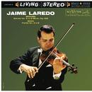 Jaime Laredo Plays Brahms & Bach/Jaime Laredo