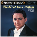 Valletti - The Art of Song/Cesare Valletti