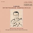 Lalo: Symphonie espagnole in D Minor, Op. 21/Henryk Szeryng