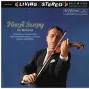 Henryk Szeryng in Recital/Henryk Szeryng