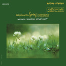 "Schumann: Symphony No. 1 in B-Flat Major, Op. 38 ""Spring"" & Manfred Overture, Op. 115/Charles Munch"