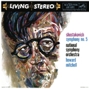 Shostakovich: Symphony No. 5 in D Minor, Op. 47/Howard Mitchell
