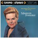 Maureen Forrester - A Brahms-Schumann Recital/Maureen Forrester
