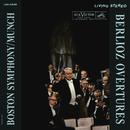 Berlioz: Overtures/Charles Munch