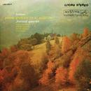 Brahms: Piano Quartet No. 2 in A Major, Op. 26/The Festival Quartet