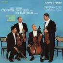 Berg: Lyric Suite - Webern: 5 Movements for String Quartet, Op. 5 & 6 Bagatelles for String Quartet, Op. 9/Juilliard String Quartet