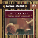 Chopin: Piano Concertos/Arthur Rubinstein