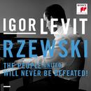 The People United Will Never Be Defeated! - 36 Variations on ¡El pueblo unido jamás será vencido!/Igor Levit