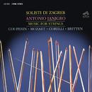 Music For Strings/Antonio Janigro
