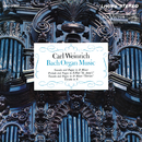 Bach Organ Music/Carl Weinrich