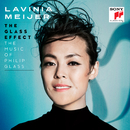 The Glass Effect (The Music of Philip Glass & Others)/Lavinia Meijer