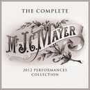 The Complete 2012 Performances Collection/John Mayer