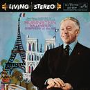Franck: Symphonic Variations; Liszt: Piano Concerto No. 1; Saint-Saens: Piano Concerto No. 2/Arthur Rubinstein