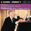 Beethoven: Piano Concerto No. 2 in B-Flat Major, Op. 19/Arthur Rubinstein