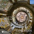 Concertos and Opera Overtures/Concerto De' Cavalieri